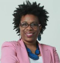 Marquita Qualls headshot